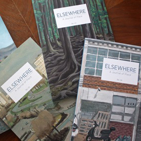 Elsewhere Journal