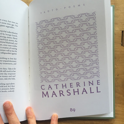 catherine marshall photo poems