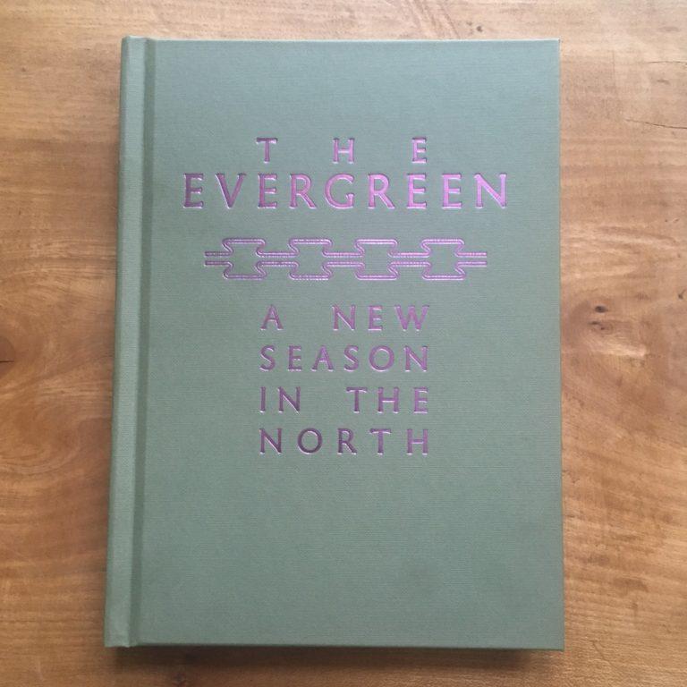 The Evergreen IV